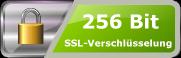 Kontolino ist SSL-verschlüsselt